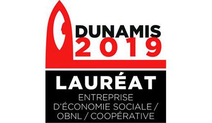 logo Dunamis