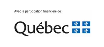 Logo ministère du Québec